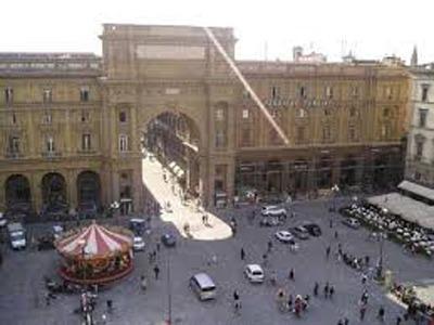 Studiare Giurisprudenza a Firenze