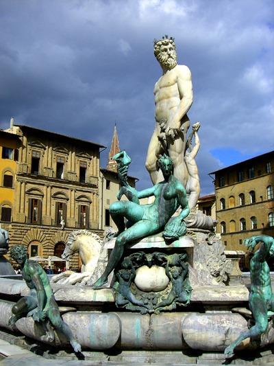 Numero dei laureati a Firenze