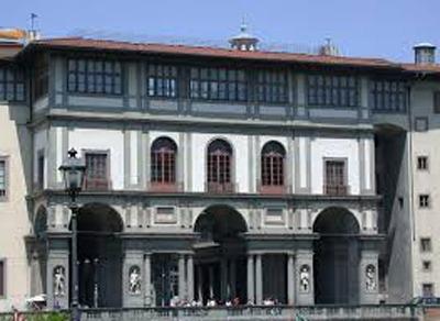 I musei di Firenze