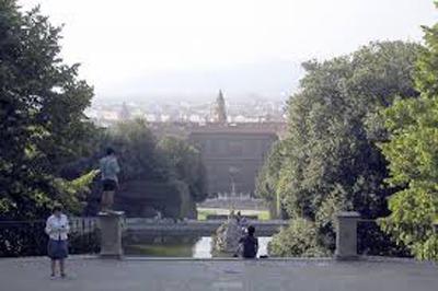 Servizio di tutor in presenza a Firenze