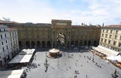 Studiare ad un'università a Firenze