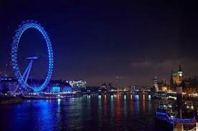 Lavorare a Londra