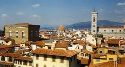 Neolaureato a Firenze