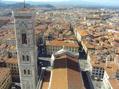 Laurea e lavoro a Firenze
