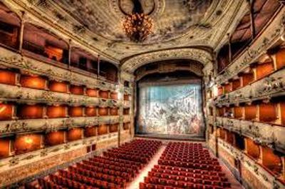 Teatri a Firenze