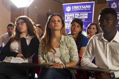 Consigli sugli esami universitari presso l'università Niccolò Cusano di Firenze