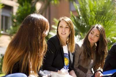Voglia di studiare presso l'università Niccolò Cusano di Firenze