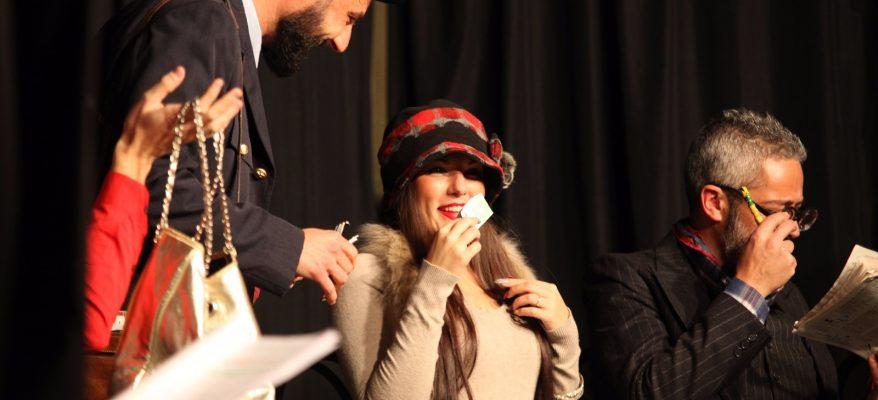 Elenco spettacoli del teatro Tripetolo di Firenze