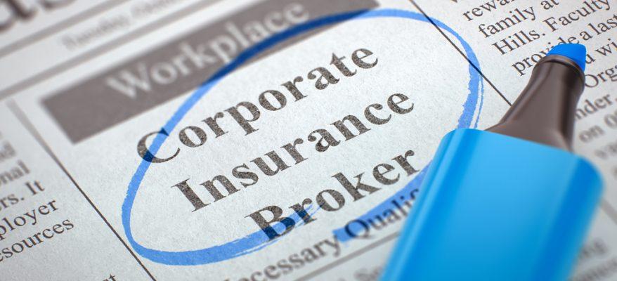 Lavorare nel settore assicurativo