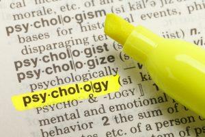articoli di psicologia