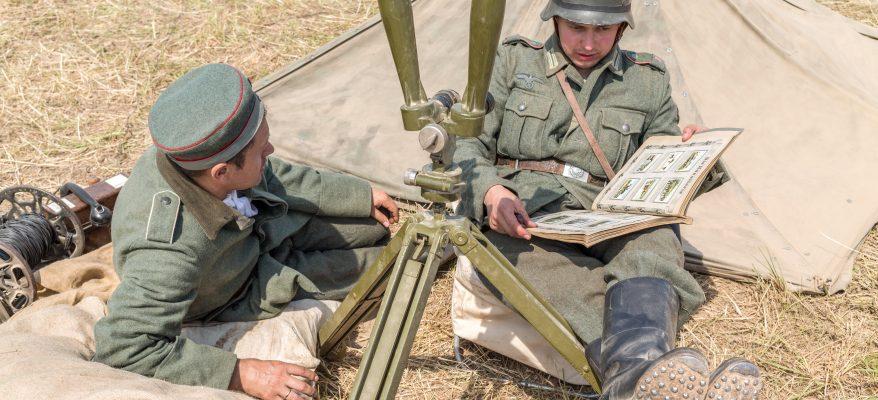 libri sulla seconda guerra mondiale