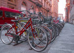 noleggio bici Firenze