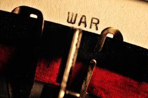 romanzi sulla guerra