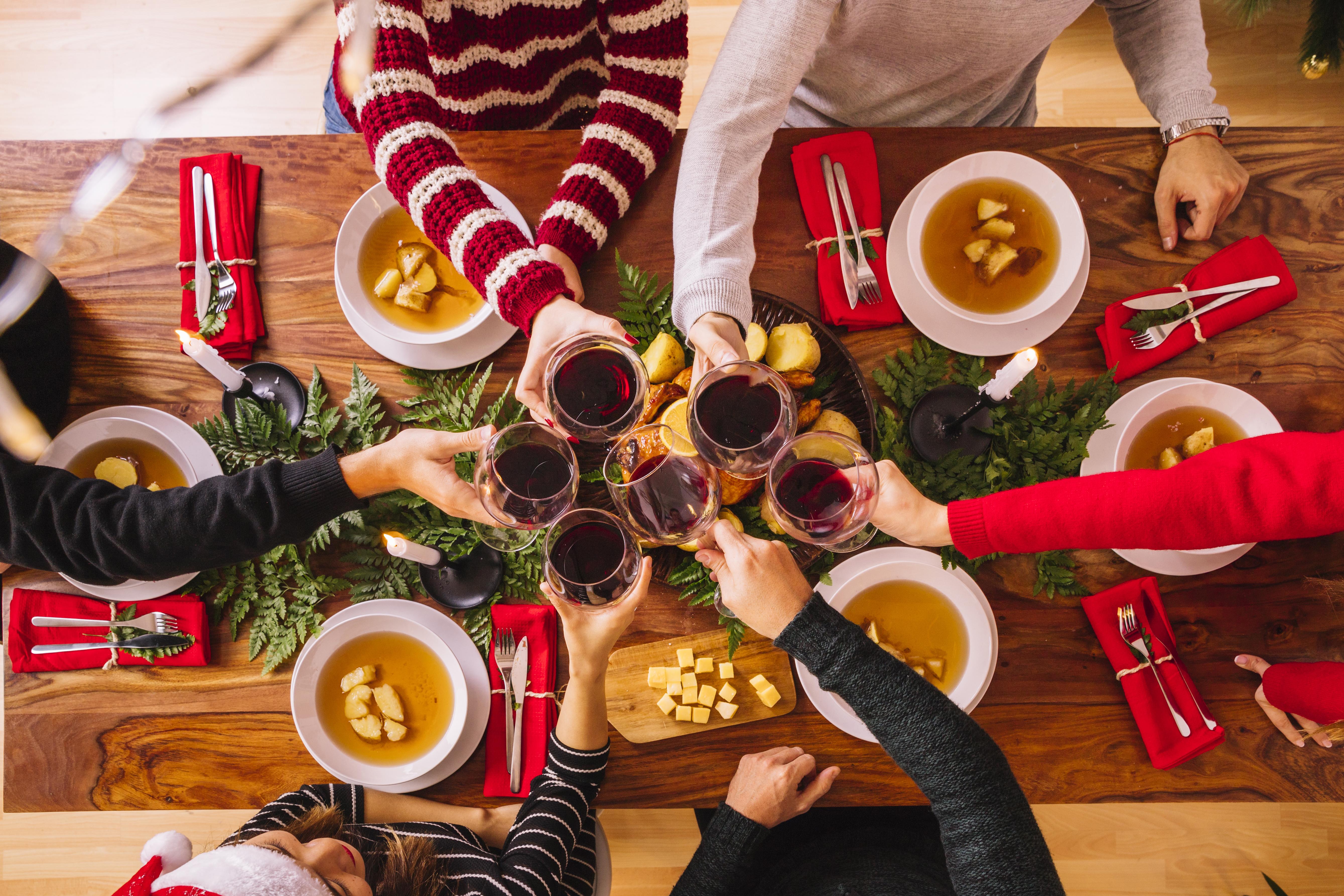 Antipasti Di Natale Toscani.Pranzo Di Natale A Firenze Ricette Tipiche E Consigli