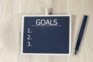 frasi sugli obiettivi