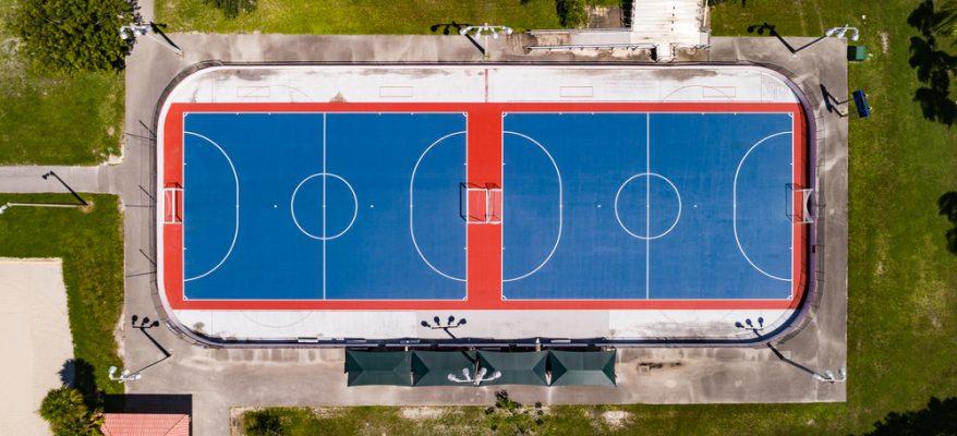 gestione impianti sportivi
