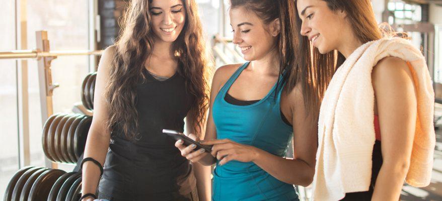 migliori app fitness