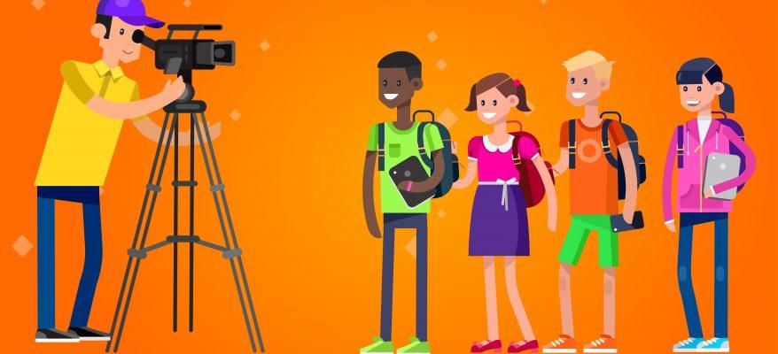 film sull'istruzione