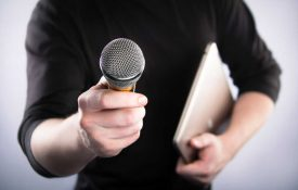 come diventare giornalista d'inchiesta